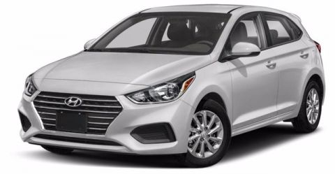 2020 Hyundai Accent Ultimate