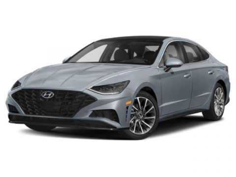 New 2021 Hyundai Sonata SEL Plus