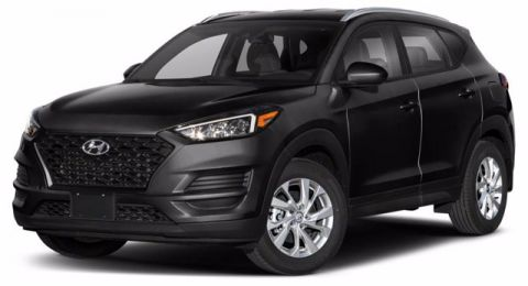 2020 Hyundai Tucson Preferred