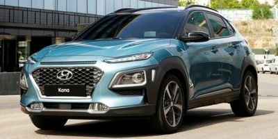 New 2020 Hyundai Kona Preferred