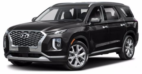 New 2020 Hyundai Palisade Luxury
