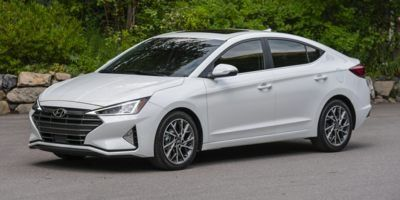 New 2020 Hyundai Elantra Luxury